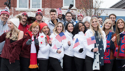 The Bachelor Winter Games TV Show: canceled or renewed?