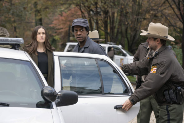 The Blacklist TV Show on NBC: canceled or renewed?