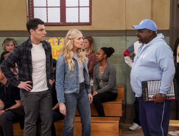 The Neighborhood TV Show on CBS: canceled or renewed?