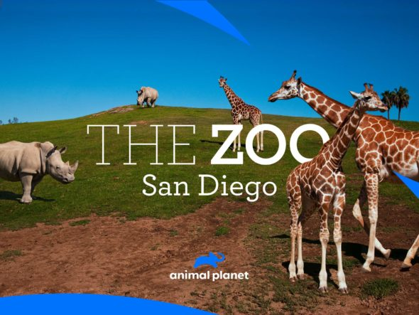 The Zoo: San Diego TV Show on Animal Planet: canceled or renewed?