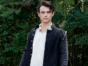 Legacies TV show on The CW; Thomas DohertyLegacies TV show on The CW; Thomas Doherty