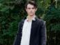 Legacies TV show on The CW; Thomas DohertyLegacies TV show on The CW; Thomas Doherty