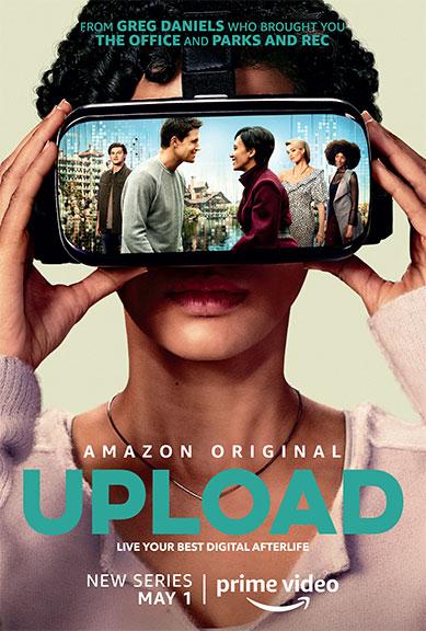 Upload TV Show on Amazon: canceled or renewed?