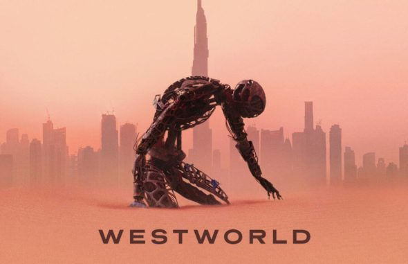 Westworld TV show on HBO: season 3 ratings