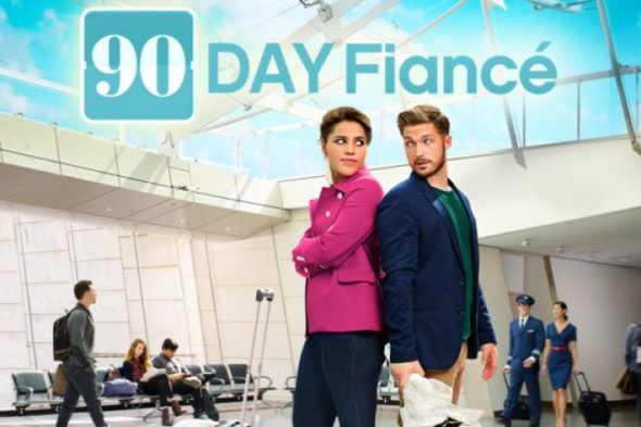90 Day Fiance TV Show on TLC: canceled or renewed?