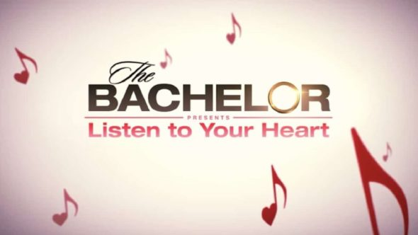 The Bachelor Presents: Listen to Your Heart TV show on ABC: season 1 ratings