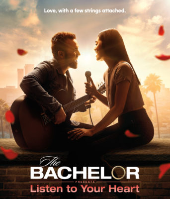 The Bachelor Presents: Listen to Your Heart TV show on ABC: canceled or renewed?