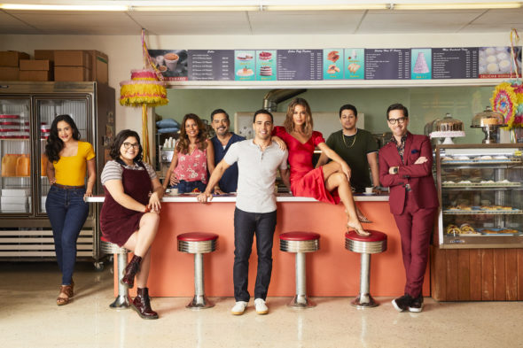 The Baker and the Beauty TV show on ABC: canceled or renewed?