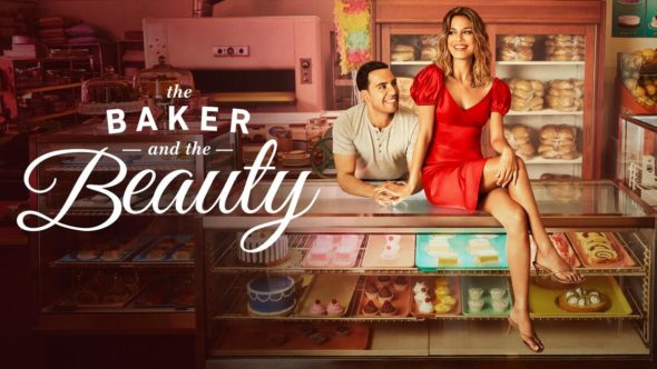 The Baker and the Beauty TV show on ABC: season 1 ratings