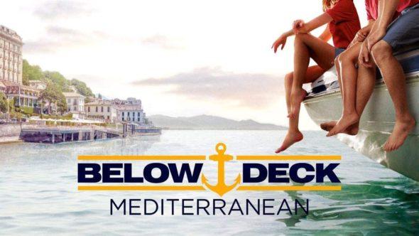 Below Deck TV Show: canceled or renewed?