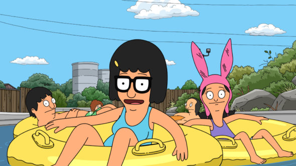 Bob's Burgers TV shows on FOX: (canceled or renewed?)