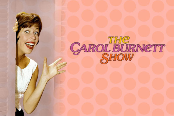 The Carol Burnett Show TV Show: canceled or renewed?
