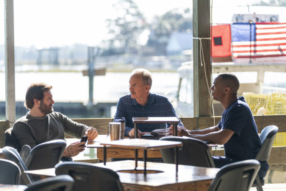 Council of Dads TV show on NBC: (canceled or renewed?)