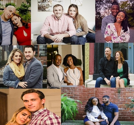 Married at First Sight Couples Cam TV Show on Lifetime: canceled or renewed?