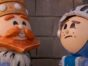 Crossing Swords TV Show on Netflix: canceled or renewed?