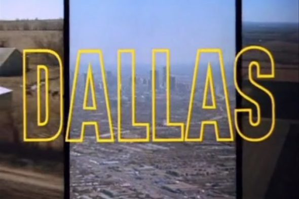 Dallas TV Show on CBS: canceled or renewed?