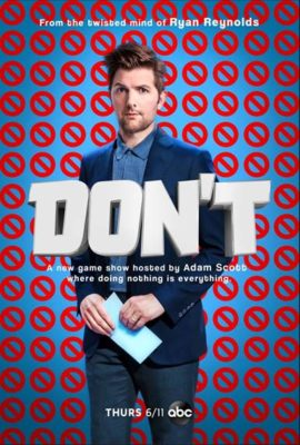 Don't TV show on ABC: (canceled or renewed?)
