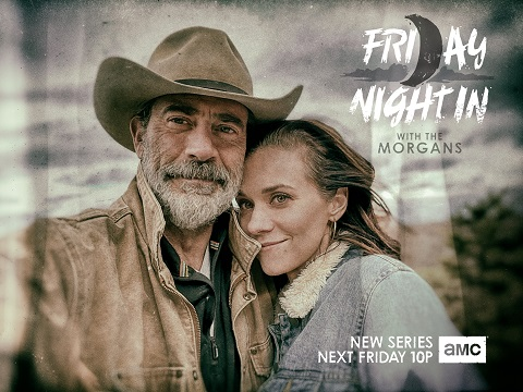 Friday Night In with the Morgans TV Show on AMC: canceled or renewed?