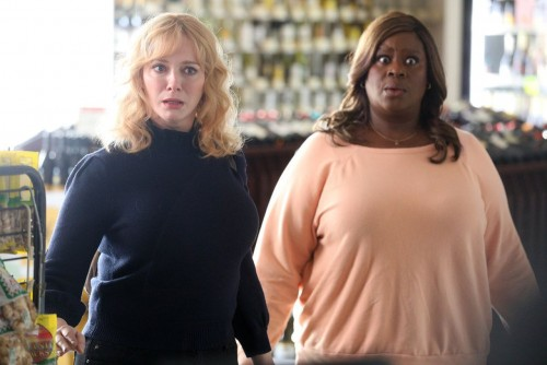 Good Girls TV show on NBC: (canceled or renewed?)