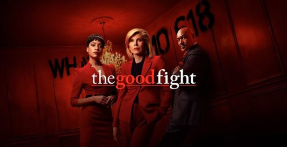 The Good Fight TV show on CBS All Access: canceled or renewed for season 5?