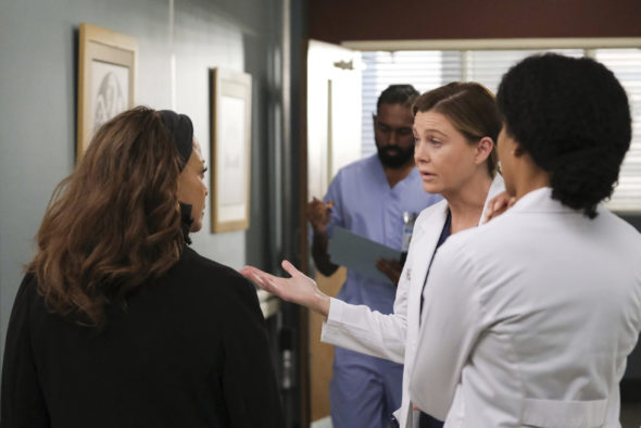 Thursday TV Ratings: <em>Grey's Anatomy, Man with a Plan, Last Man Standing, Tommy, Arrow</em>