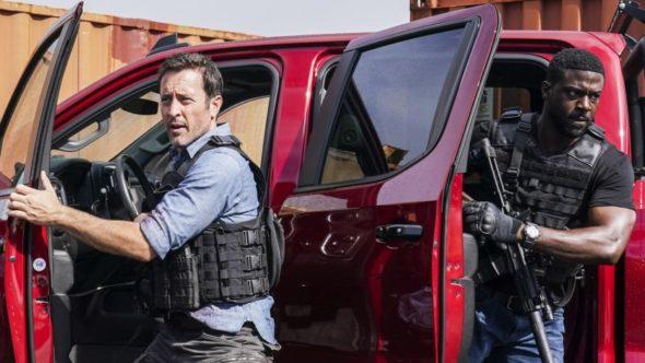 Hawaii Five-0 TV Show on CBS: canceled or renewed?