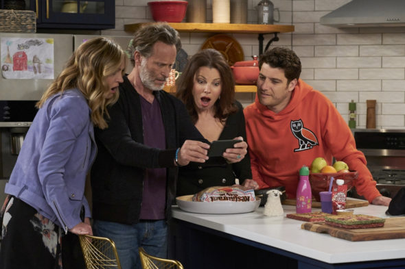 Indebted TV show on NBC: (canceled or renewed?)