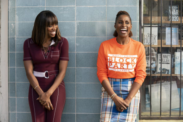 Insecure TV show on HBO: canceled or renewed for season 5?