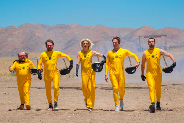 It's Always Sunny in Philadelphia TV show on FX: (canceled or renewed?)