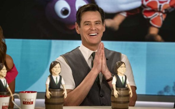 Kidding TV show on Showtime: (canceled, no season 3)
