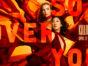 Killing Eve TV show on BBC America and AMC: season 3 ratings