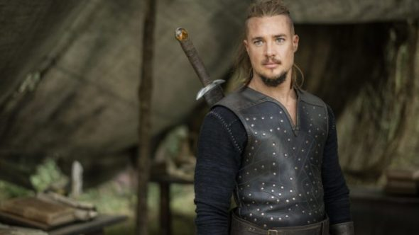 The Last Kingdom TV show on Netflix and BBC: canceled or renewed for season 5?