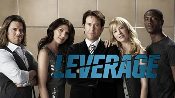 Leverage TV Show on TNT: canceled or renewed?