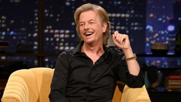 Lights Out with David Spade TV show on Comedy Central: (canceled or renewed?)