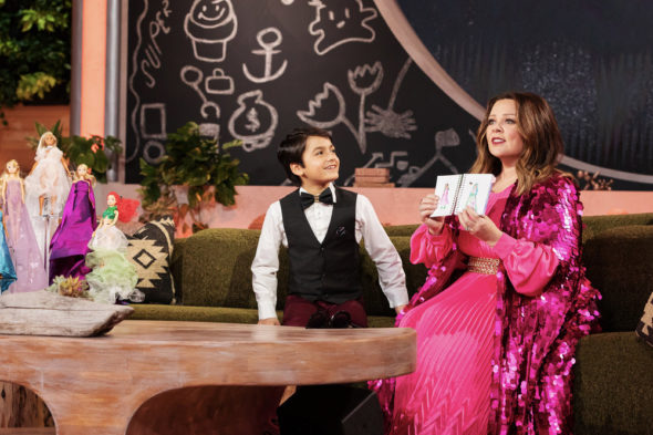 Little Big Shots TV Show on NBC: canceled or renewed?