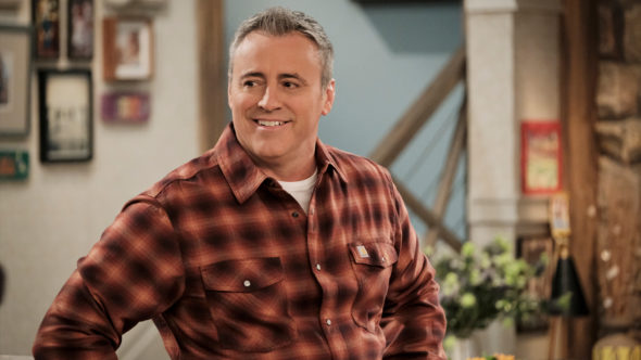 Man with a Plan TV show on CBS: (canceled or renewed?)