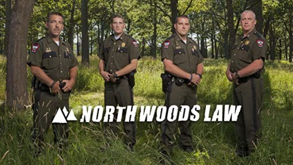 North Woods Law TV Show on Animal Planet: canceled or renewed?