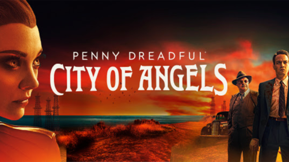 Penny Dreadful: City of Angeles TV show on Showtime: season 1 ratings