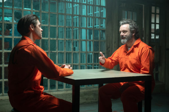 Prodigal Son TV show on FOX: (canceled or renewed?)