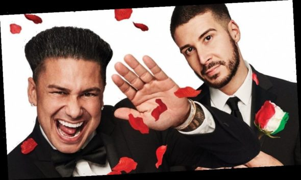 Double Shot at Love with DJ Pauly D and Vinny TV shown MTV: (canceled or renewed?)