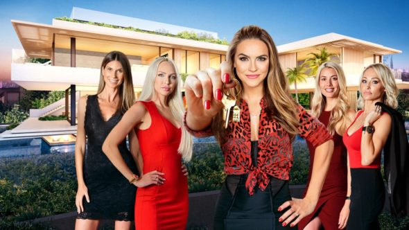 Selling Sunset TV show on Netflix: (canceled or renewed?)