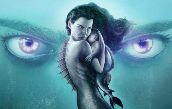 Siren TV show on Freeform: season 3 ratings