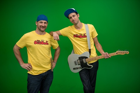 The Beatbuds TV Show on Nickelodeon: canceled or renewed?
