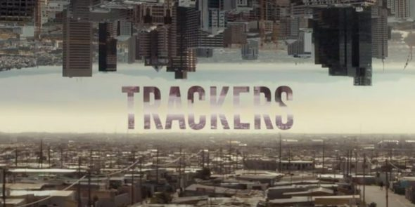 Trackers TV Show on Cinemax: canceled or renewed?