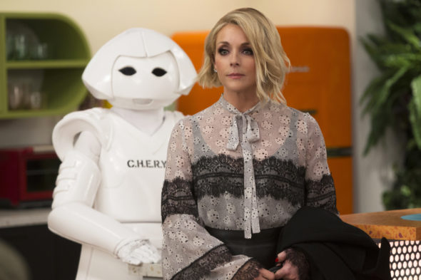 Unbreakable Kimmy Schmidt TV show on Netflix: season 4 (canceled or renewed?)