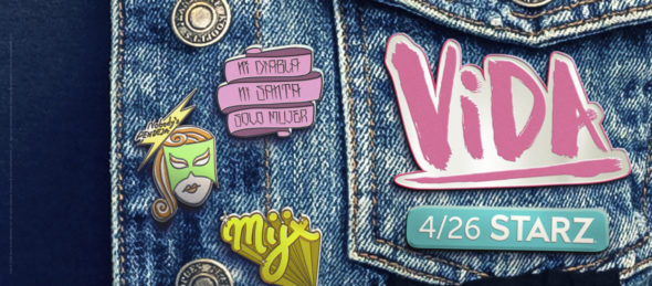 Vida TV show on Starz: canceled or renewed for season 4?