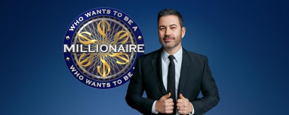 Who Wants to Be a Millionaire TV show on ABC: season 1 ratings