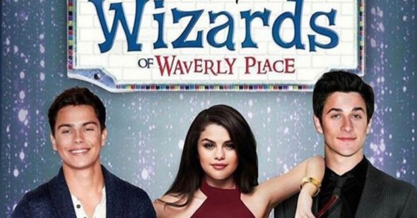Wizards of Waverly Place TV Show on Disney Channel: canceled or renewed?