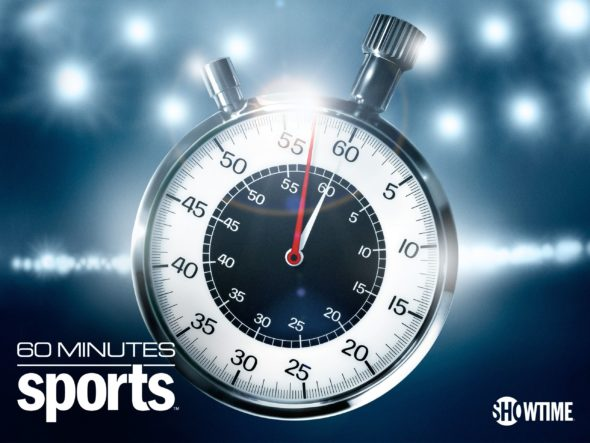 60 Minutes Sports Timeless Stories TV Show on CBS: canceled or renewed?