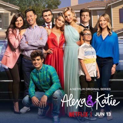Alexa & Katie TV show on Netflix: (canceled or renewed?)